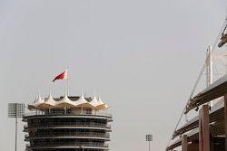 La tour de Bahreïn
