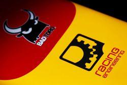 Le logo de Racing Engineering