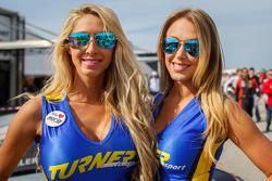 Turner Promo-Girls