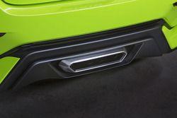 Honda Civic konsept tasarımı