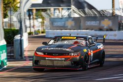 #10 Blackdog Speed Shop, Chevrolet Z28: Michael Cooper