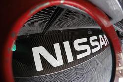 Nissan detayı