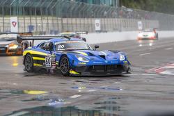 #80 Lone Star Racing SRT Viper GT3R: Dan Knox