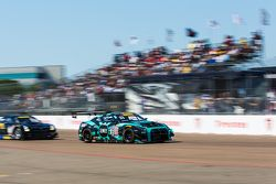 #33 Always Evolving Racing Replay XD Nissan GT Academy Nissan GT-R-GT3: ДжейДи Дэвидсон