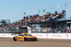 #2 CRP Racing Audi R8: Майк Скин