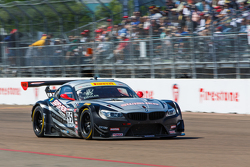 #95 Turner Motorsport BMW E89 Z4 GT3: Билл Циглер
