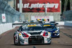 #05 Always Evolving Racing Replay XD Nissan GT Academy Nissan GT-R-GT 3: Bryan Heitkotter