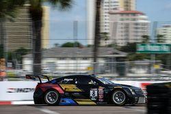 #8 Cadillac Racing, Cadillac ATS-VR GT3: Andy Pilgrim