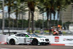 #16 Bentley Team Dyson Racing Bentley Continental GT3: Chris Dyson