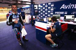 Mike di Meglio, Avintia Racing