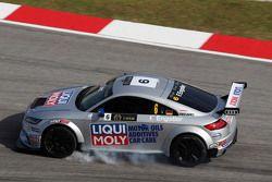 Franz Engstler, Audi TT, Liqui Moly Team Engstler