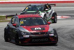 Ferenc Ficza, SEAT Leon Racer, Zengo Motorsport