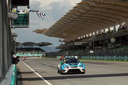 Stefano Comini, SEAT Leon Racer, 目标车队,比赛获胜者