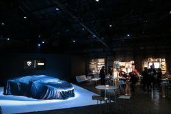 Evento de Lamborghini y Pirelli