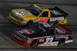 Ty Dillon, GMS Racing, Chevrolet