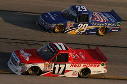 Timothy Peters,红马丰田车队, Brad Keselowski, Brad Keselowski福特车队
