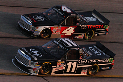 Ben Kennedy, Red Horse Racing, Toyota
