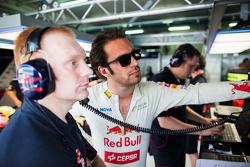 Фил Чарльз и Жан-Эрик Вернь, Toro Rosso