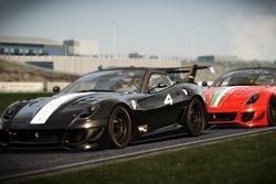 Assetto Corsa gameplay screenshots