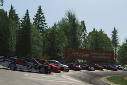 Скриншоты геймплея игры Assetto Corsa