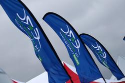 Атмосфера на Circuit of Ireland Rally