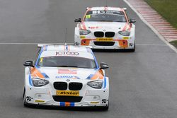 Sam Tordoff, Team JCT600 with Gardex