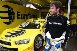 Ricardo Mauricio, Eurofarma RC Chevrolet