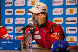 Лукас ди Грасси, Audi Sport ABT