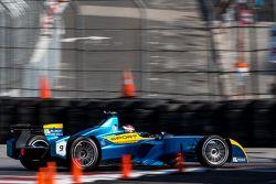 Sébastien Buemi, e.dams-Renault
