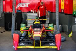 Audi Sport Team Abt