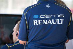 e.dams-Renault
