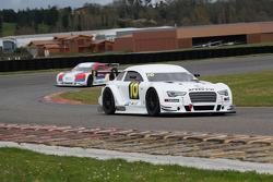 Serge Nauges, Speed Car