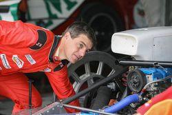 Nicolas Bonelli, Bonelli Competicion, Ford