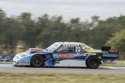Martin Ponte, RUS Nero53 Racing, Dodge