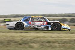 Luis José di Palma, Indecar Racing Torino
