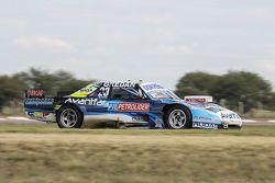 Martín Ponte, RUS Nero53 Racing Dodge