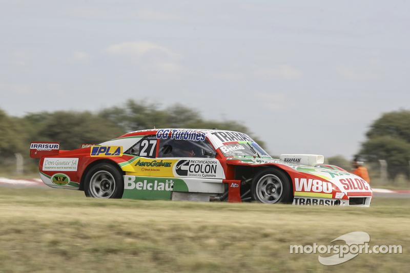 Mariano Altuna, Altuna Competición Chevrolet