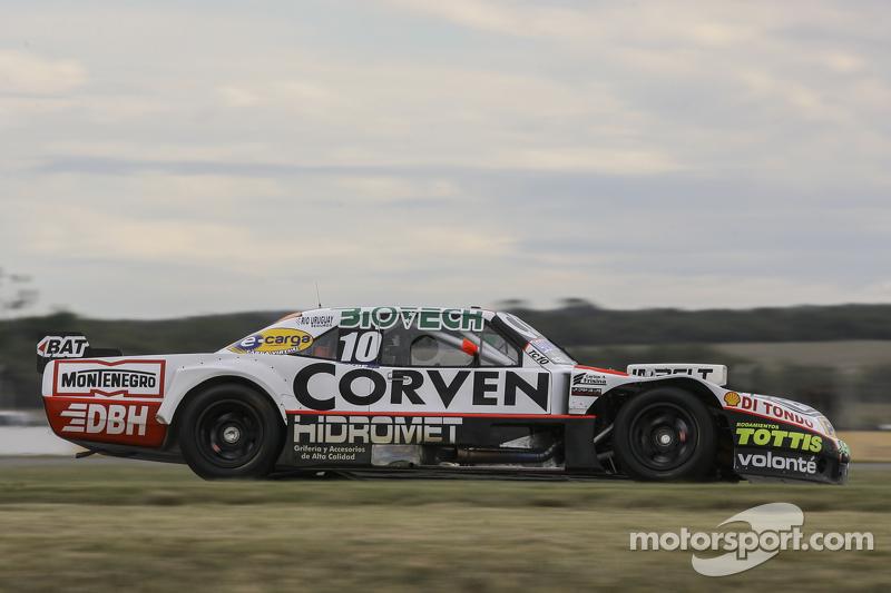 Juan Marcos Angelini, UR Racing, Dodge