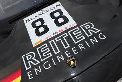 Reiter Engineering细节