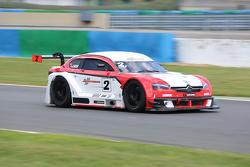 Себастьен Лёб, Sébastien Loeb Racing