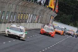 Tuka Rocha, União Química Racing Peugeot