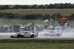 Хуан Маркос Анджеліни, UR Racing Dodge, Хуан Мануель Сільва, Catalan Magni Motorsport Ford