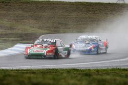 Jose Manuel Urcera, JP Racing Torino, Matias Rodriguez, UR Racing Dodge