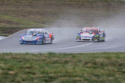 Matias Rodriguez, UR Racing Dodge, Juan Martin Trucco, JMT Motorsport Dodge