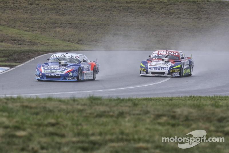 Matias Rodriguez, UR Racing, Dodge, und Juan Martin Trucco, JMT Motorsport, Dodge
