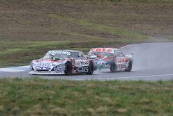 Camilo Echevarria, Coiro Dole Racing, Torino, Carlos Okulovich, Maquin Parts Racing, Torino