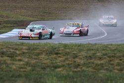 Facundo Ardusso, Trotta Competicion Dodge, Juan Manuel Silva, Catalan Magni Motorsport Ford, Juan Ma