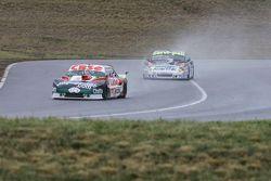 Carlos Okulovich, Maquin Parts Racing Torino, Diego De Carlo, JC Competicion 雪佛兰
