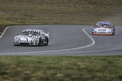 Laureano Campanera, Donto Racing Chevrolet, Christian Ledesma, Jet Racing Chevrolet