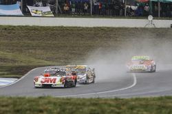 Mariano Werner, Werner Competicion Ford, Leonel Pernia, Las Toscas Racing Chevrolet, Jonatan Castell